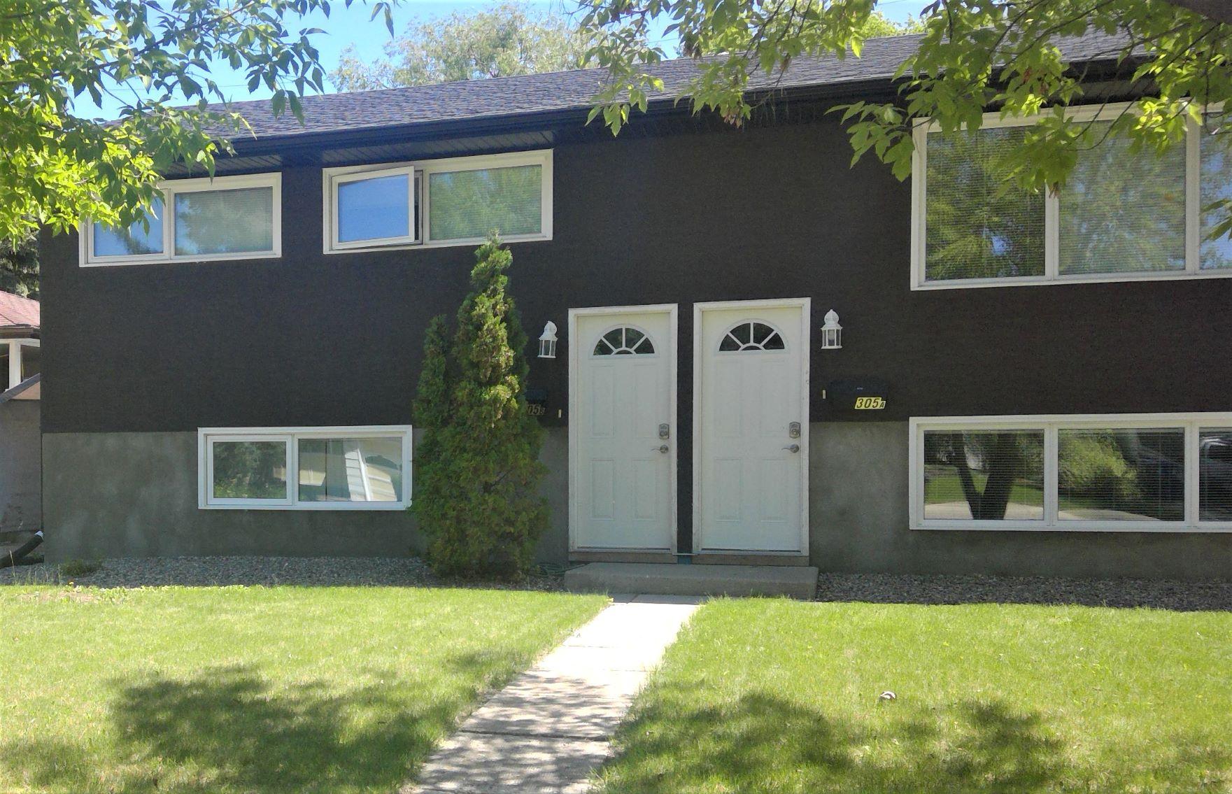 Gardiner Ave Rental Suites A &p; B
